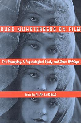 Hugo Munsterberg on Film By Langdale, Allan (EDT)